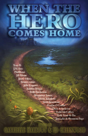 Upcoming Anthology – When the Hero Comes Home 2 What happens when the battle is over? Ask Jack Crochety. He knows. Read about heroes who fought the good fight and lived to tell the tale. Dark fantasy. Urban fantasy. Political intrigue. Science fiction. From the horrific to the heartwearming.